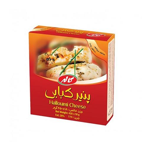 پنیر کبابی450گرمی