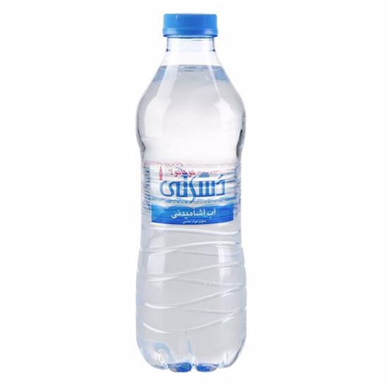 آب دسانی 500 سی سی