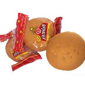 نان سحر برگر برش خورده