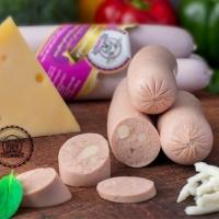 سوسیس گوسفندی پنیری