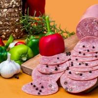 سالامی گوشت گوسفند